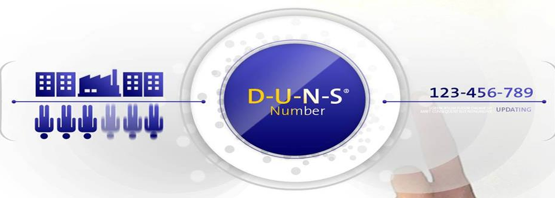 Do you have a Business DUNS Number?